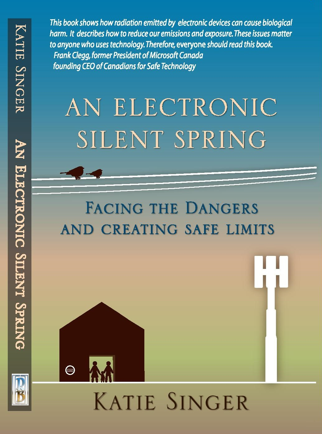 Fine Books On The Topic Of Electromagnetic Field Emf Safety Wiring Digital Resources Funapmognl