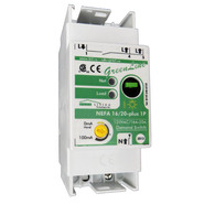 Demand Switch = Protection Against AC Electric Fields