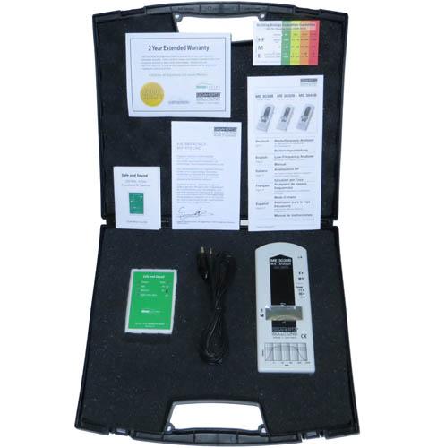 MK5 Electrosmog Test Kit